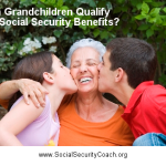 Q&A:  Do Social Security Benefits for Children Include Grandchildren?