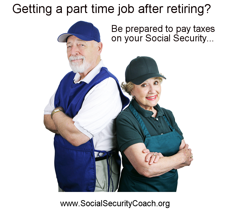 tax on social security