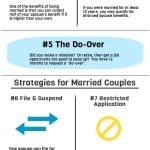 10 Strategies to Maximize Your Social Security Income – An Infographic
