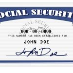 What is a Social Security Number?