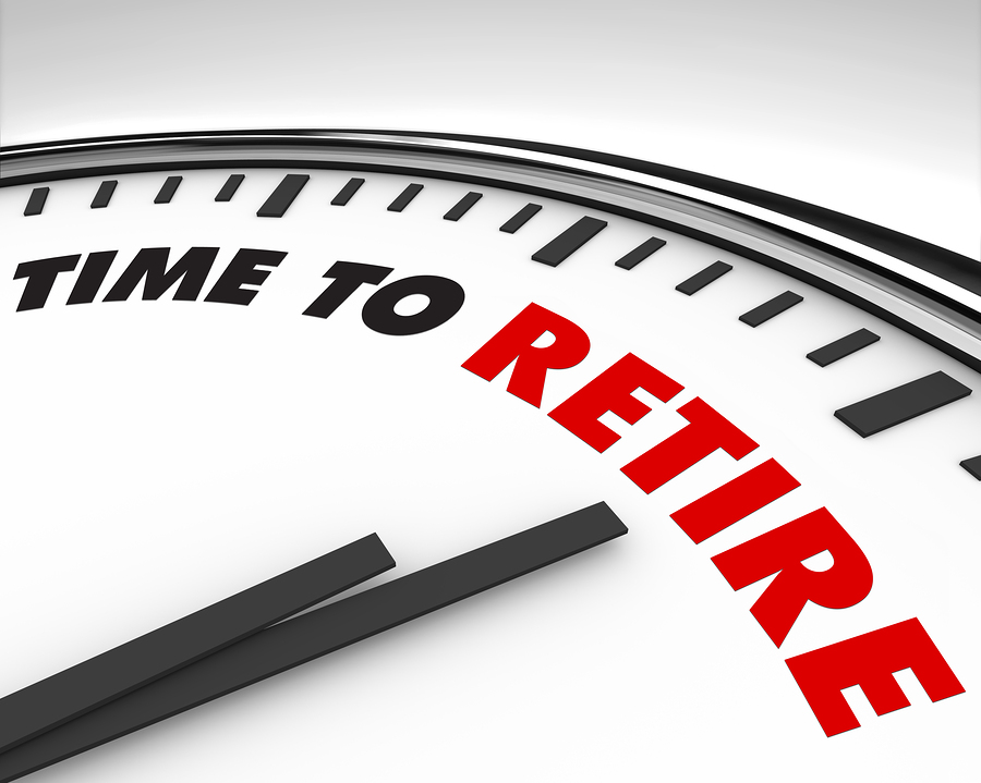 retirement age for social security