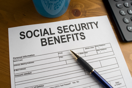 social security application online
