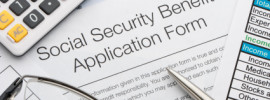 Applying for Social Security Isn't as Hard as You Might Think